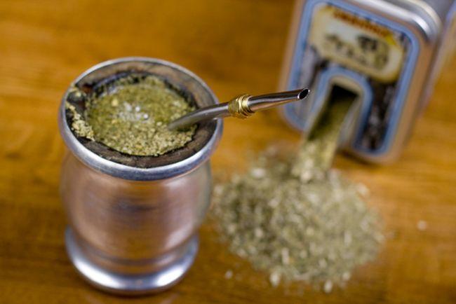 17. Аргентина В Центральной Америке предпочитают матэ с ярко выраженным кофейным запахом и привкусом