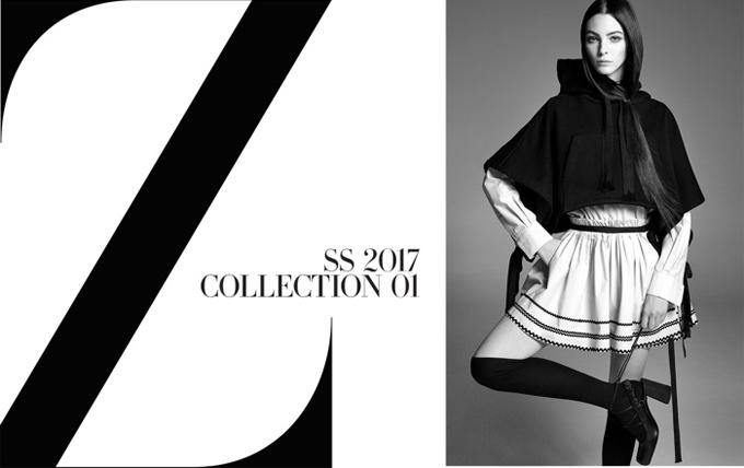 Весенне-летняя рекламная кампания Zara (13 фото)
