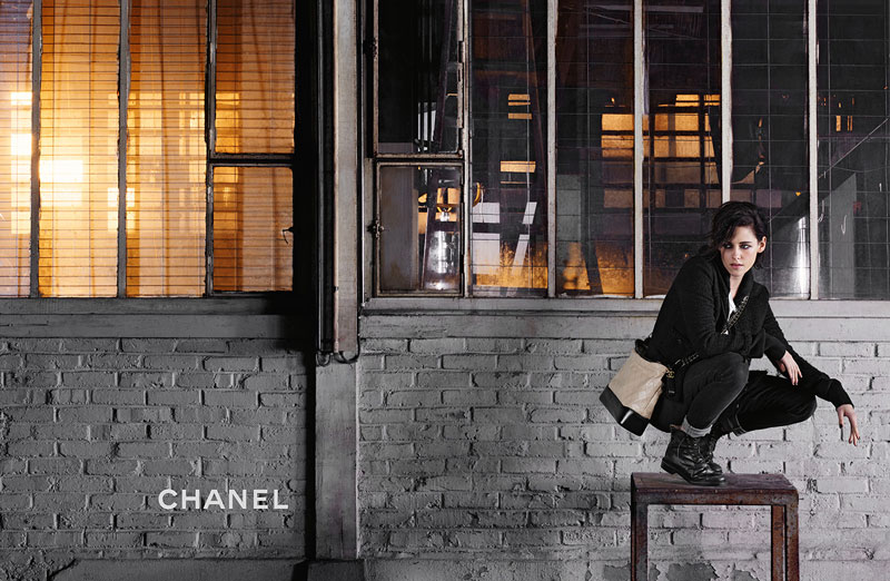 Сумка Gabrielle от Chanel (9 фото)