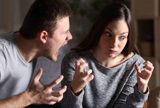 Несовместимость мужчины и женщины по знаку зодиаку (1 фото)