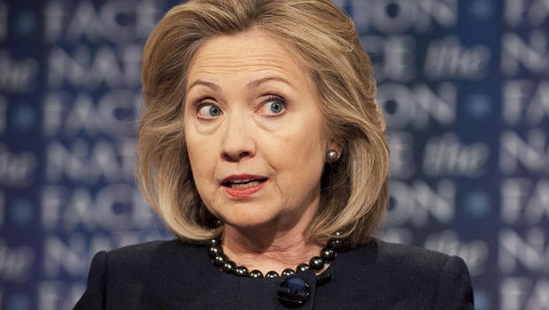 ФБР возобновило дело описьмах Клинтон