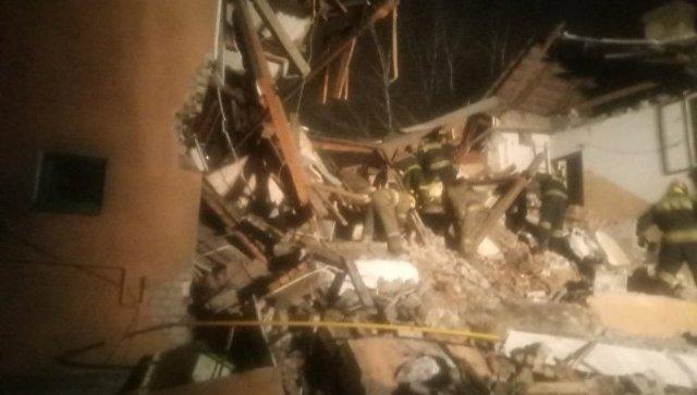 Семьи погибших ипострадавших при взрыве вИваново получат матпомощь