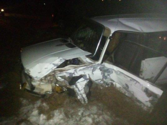 ВЗабайкальском крае вДТП погибло три человека