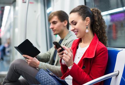 Абонентам Tele2 будет доступна сотовая связь вмосковском метро
