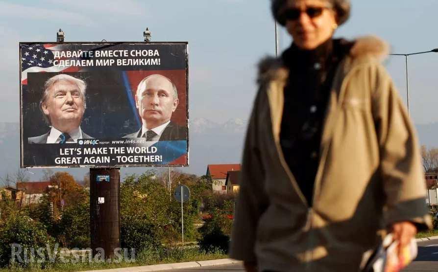 Штатская агентура: Вхакерских атаках виноват лично Путин