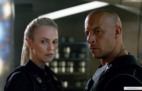 Киносети просят Минкульт несдвигать премьеру фильма «Форсаж-8»