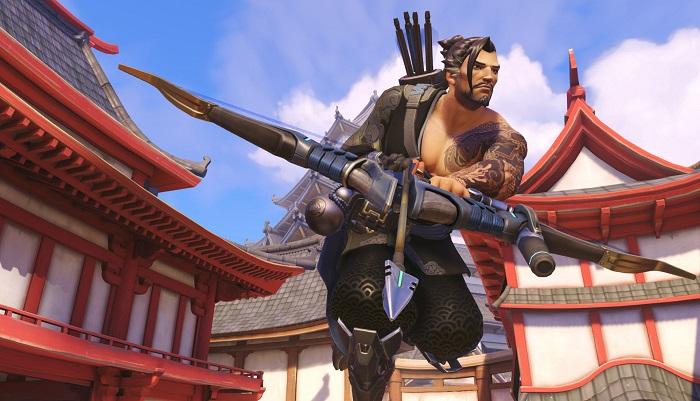 Игра Overwatch принесла компании Activision Blizzard млрд. долларов
