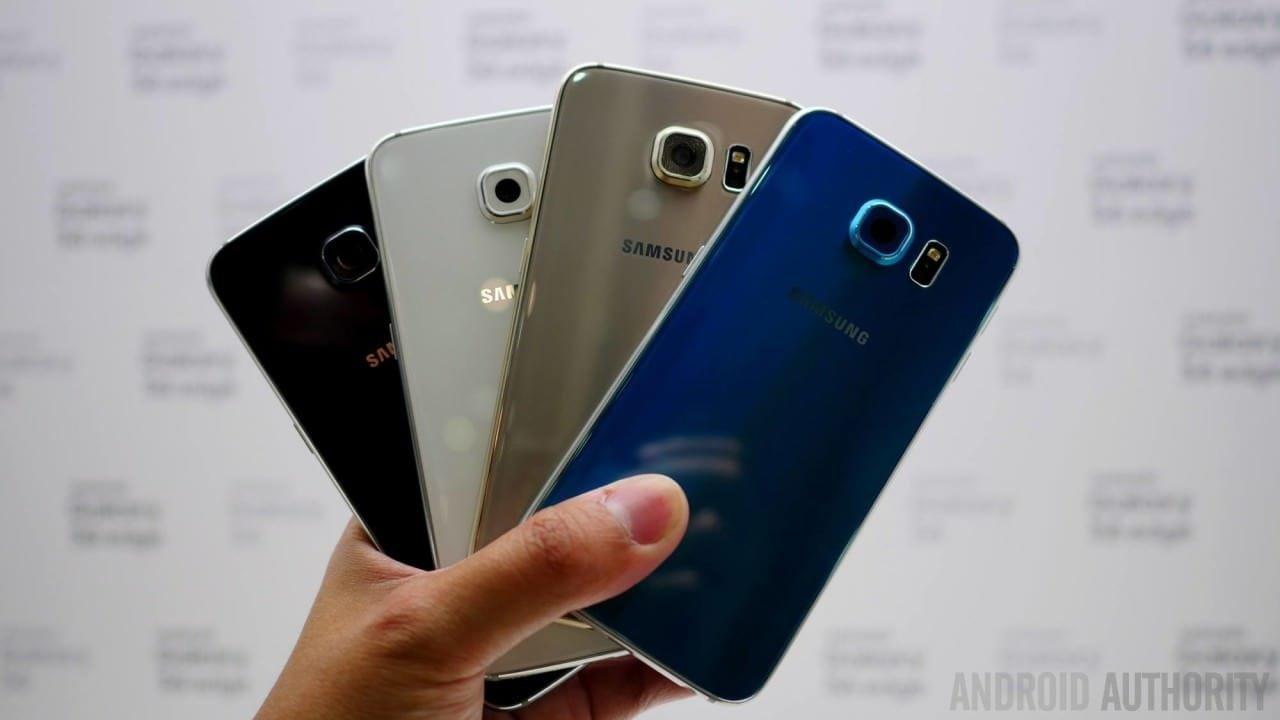 Самсунг представила вЯпонии Android-смартфон Galaxy Feel