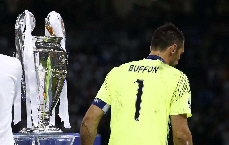 «Реал» разгромил «Ювентус» истал победителем Лиги чемпионов УЕФА