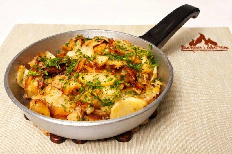Сковорода (посуд для смаження)