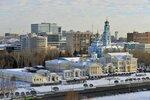 Екатеринбург, 31.01.2017