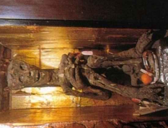 Картинки по запросу мумия демона