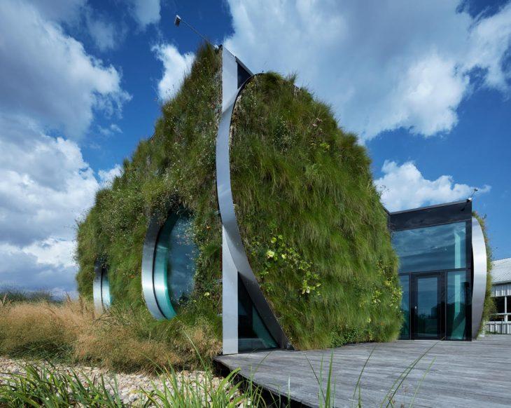 Liko Noe by Franek Architects (27 pics)