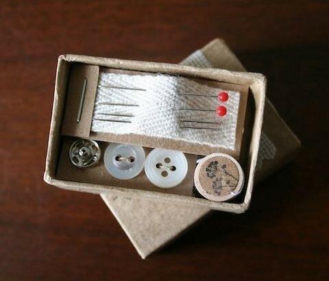 Поделки из спичечных коробок