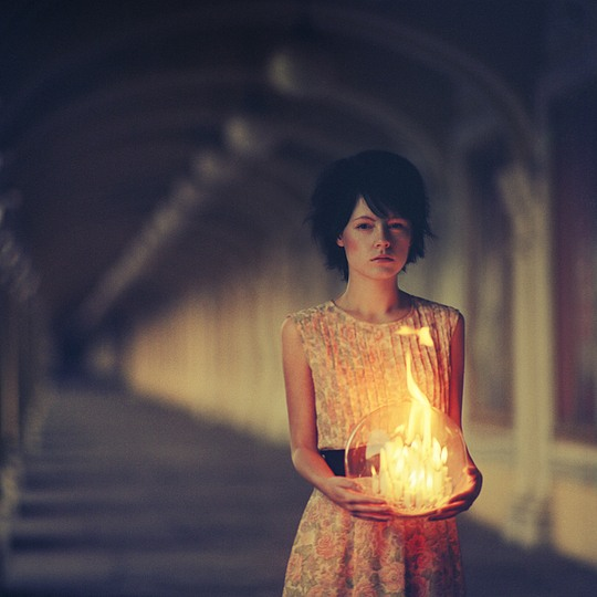 Creative Photography by Oleg Oprisco