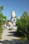 Разрушенный комплекс Ромашка