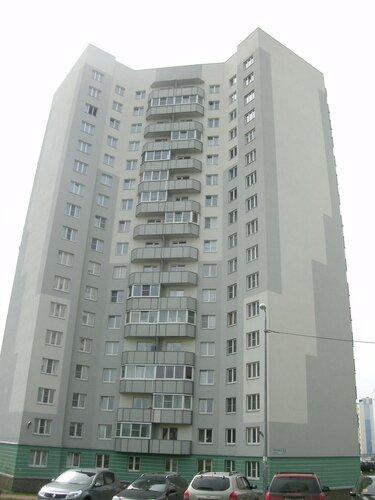 Юкковское шоссе 14к7