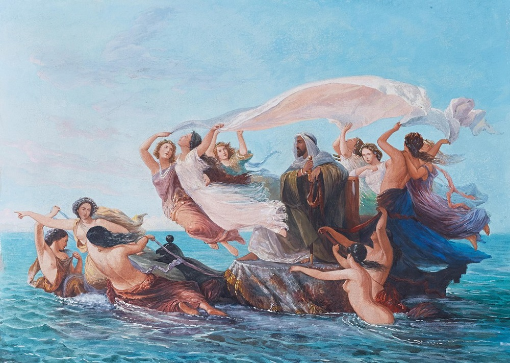 Henri-Frederic Schopin The Paradise of Mohammed.jpg