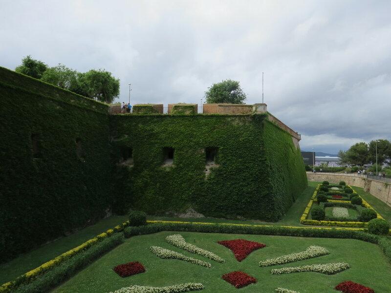 крепость Монжуик  _5850.JPG