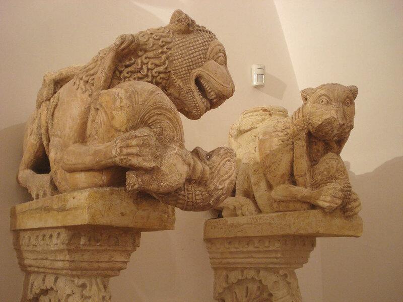 022-Бари-собор (музей Бари).jpg