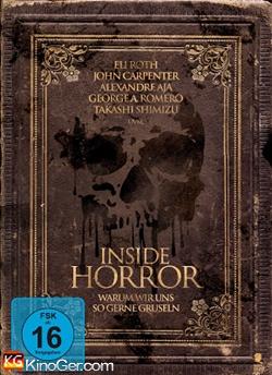 Inside Horror - Warum wir uns so gerne gruseln (2014)