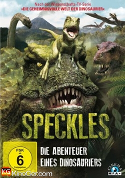 Speckles - Die Abenteuer des kleinen Dinosauriers (2012)