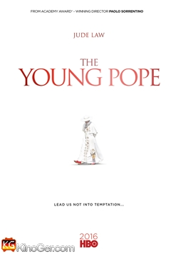 The Young Pope Staffel 1 (2016)