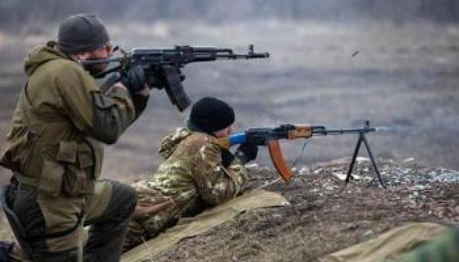 Российско-террористические войска на мариупольском направлении приведены в повышенную боеготовность. Увольнения запрещены, - ГУР