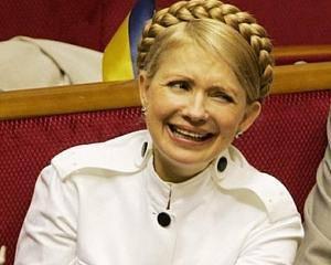 «Точно знаю. Если бабЮля станет президентом, премьер-министра будут звать... Тимошенко. Александр. А голову АП - Вера Уляхина», - журналист о том, «что общего между бабЮлею и планетой Шелезяка»