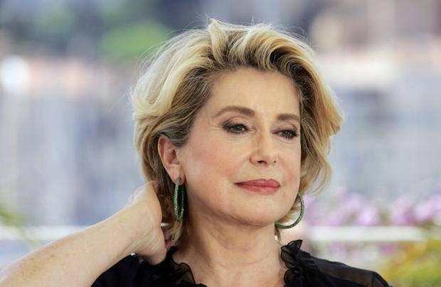 нарушения французская актриса хочет получить российское британских