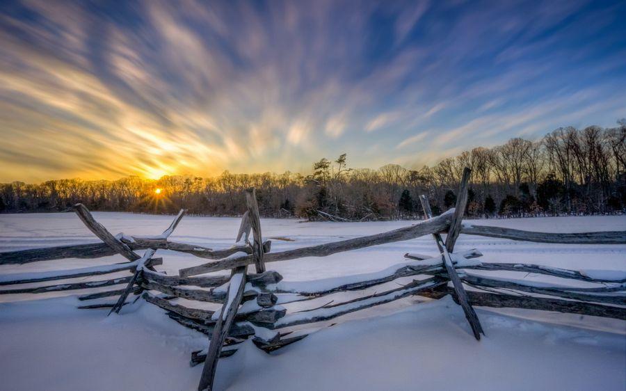 Картинки зимы Заставка