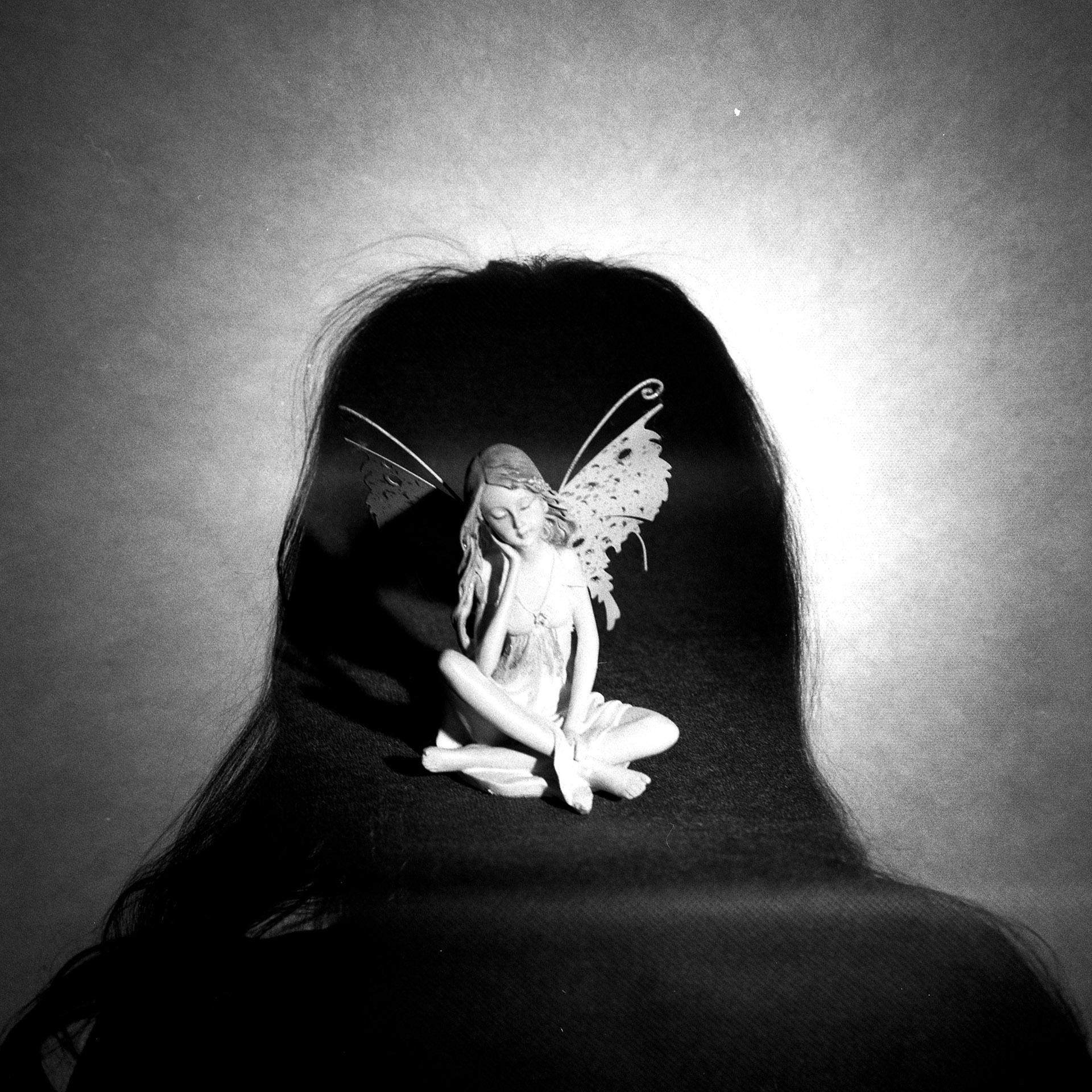 В голове - Michal Gurnik