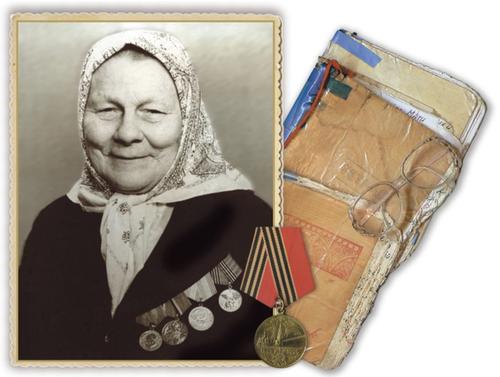 Лидия Андреевна Крестьянинова
