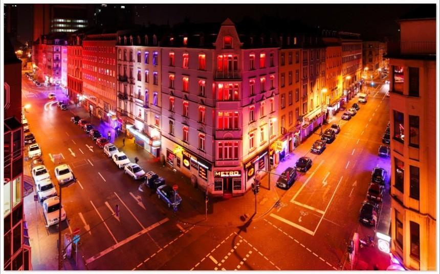 1. Германия В этой стране проституция легализована и немцы не видят в коммерческом использовании сек