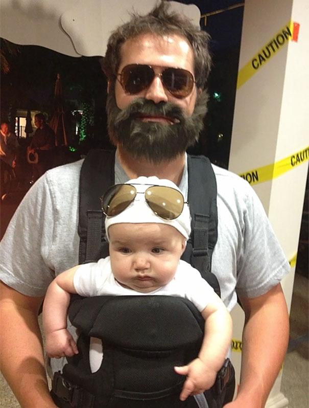 Алан и малыш Карлос (