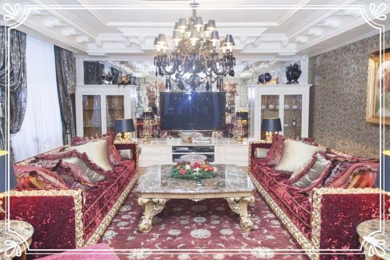 Квартира, которая играет музыку, — 2,5 млн долларов Так выглядят 6-комнатные апартаменты с элементам