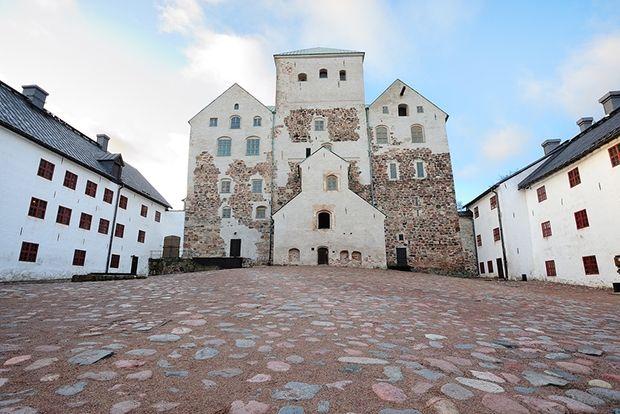 Турку, Финляндия, 85 евро в сутки Бывшая столица Финляндии, получившая статус культурной столицы Евр