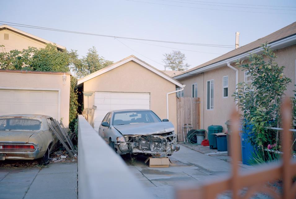 20 правдивых фотографий о жизни в Голливуде. Такого не увидишь на слащавых открытках...