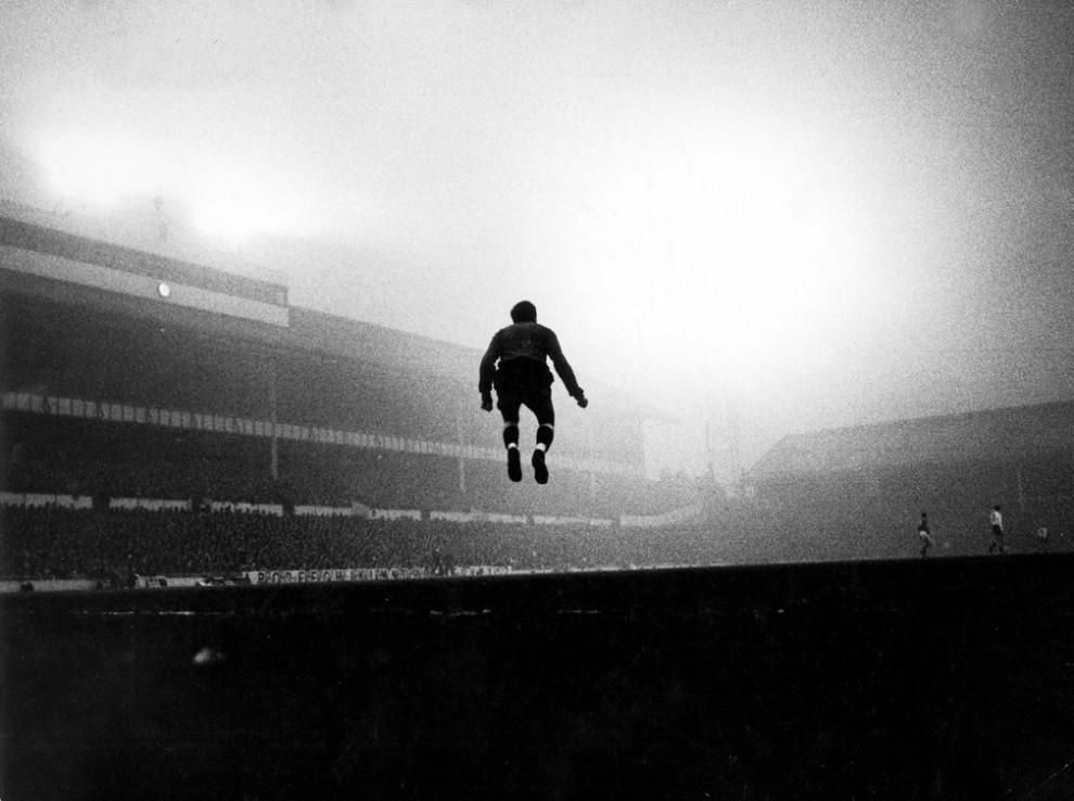 The Who, 1966 год. Фотограф: Colin Jones.