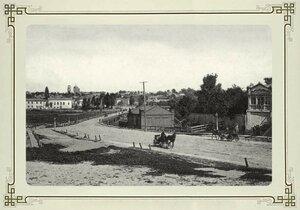 Писаревский мост