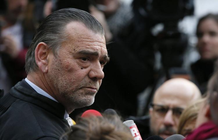 Юристы отказались защищать подозреваемого ворганизации парижских терактов