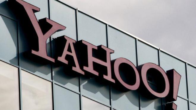 Выручка Yahoo! вIII квартале выросла на6,5%, прибыль превзошла прогнозы