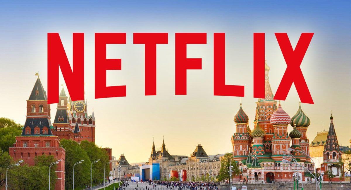 Русский фильм превратят всериал наNetflix