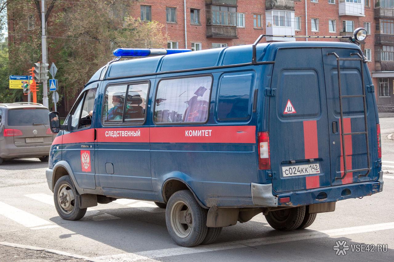 ВКемерове четырнадцатилетний ребенок умер после поджога газового баллона