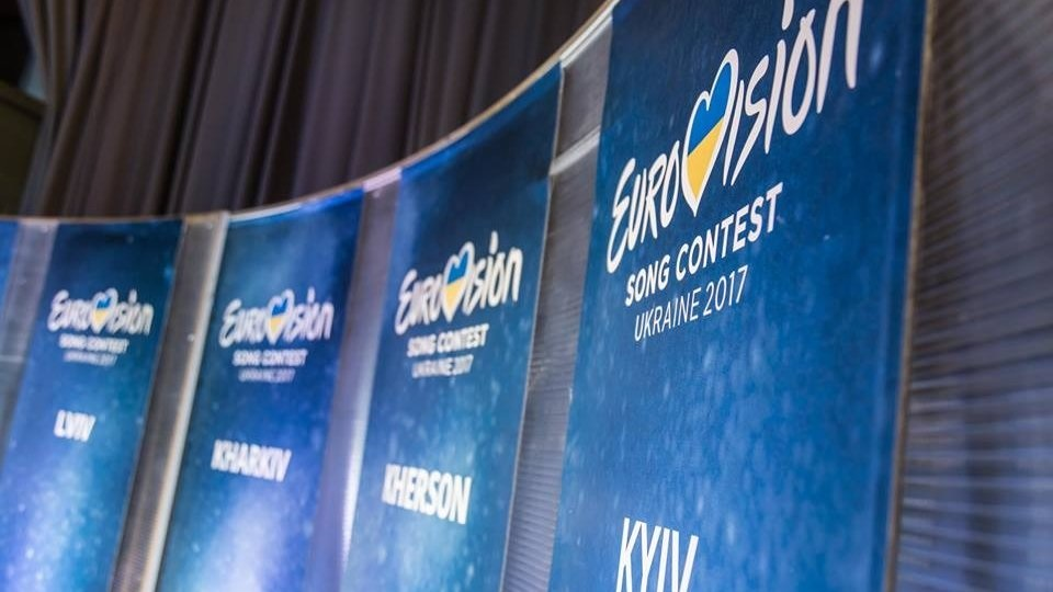 Кабмин Украины отменил ограничения нарасходы «Евроведние-2017»