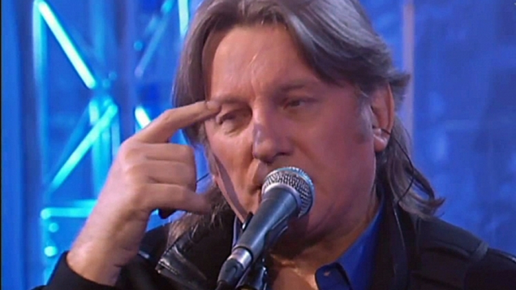 Юрий Лоза готов выступить вКиеве врамках «Евровидения-2017»