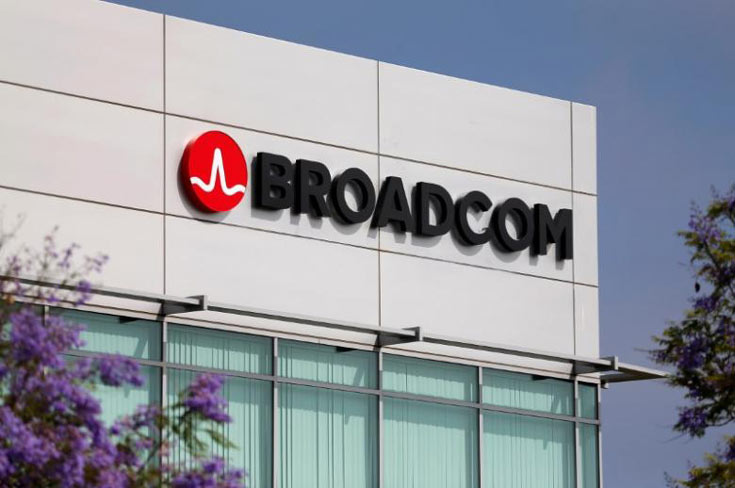 Broadcom покупает компанию Brocade Communications Systems за 5,9 млрд долларов