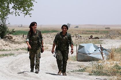 США договариваются сТурцией осовместной операции поосвобождению Ракки
