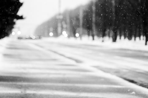 Мощнейший снегопад обрушится на столицу России сначала следующей недели