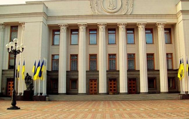 Рада продлила мораторий напроверки МСБ